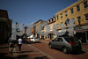 10.07.11 ANNAPOLIS, MD.  Main St. in  Annapolis, MD. Friday Oct. 7, 2011. (The Daily Record/Rich Dennison)