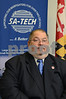 08.21.12- BALTIMORE, MD- Timothy J. Adams, President and CEO of Systems Application & Technologies, Inc. (Maximilian Franz/The Daily Record).