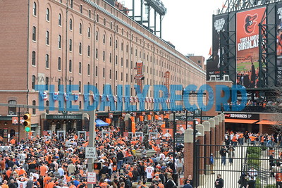 Orioles Opening Day 2017MF009