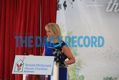 Ronald McDonald house Groundbreaking 16 AB