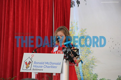 Ronald McDonald house Groundbreaking 19 AB