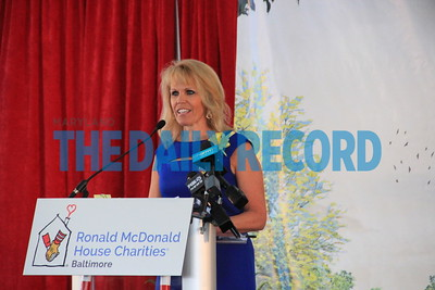 Ronald McDonald house Groundbreaking 17 AB