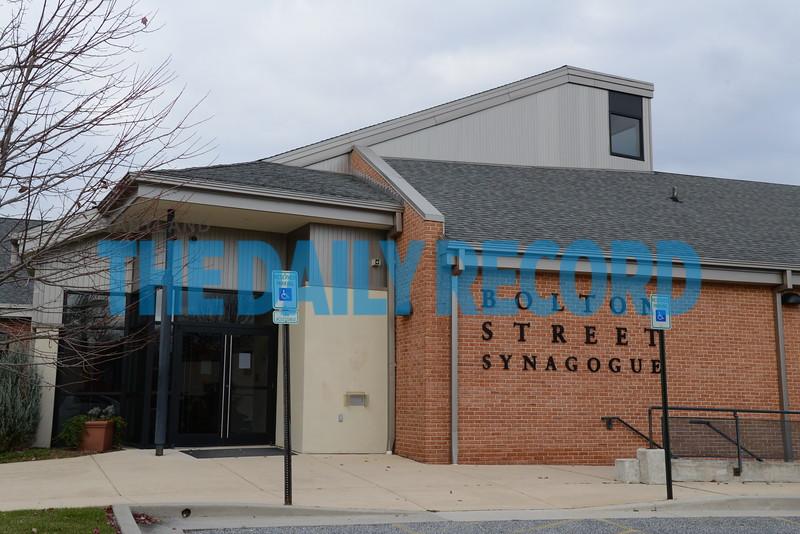 Bolton Street SynagogueMF01