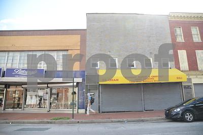 Baltimore Street, 1321-1323 West MF3