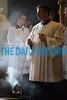 Cardinal Keeler FuneralMF086