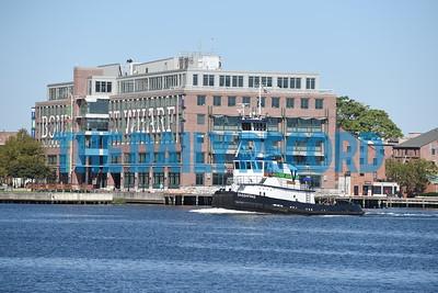 Domino Port ship skyline013MF