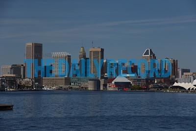 Domino Port ship skyline003MF