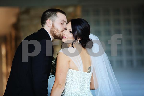 The D'alessandro Wedding
