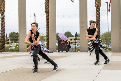 Arrowhead Mall Community Performance [03.10.2018]