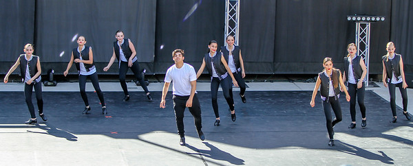 Performaing Group Showcase [04.01.2017]