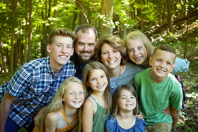 The Davis Family!!