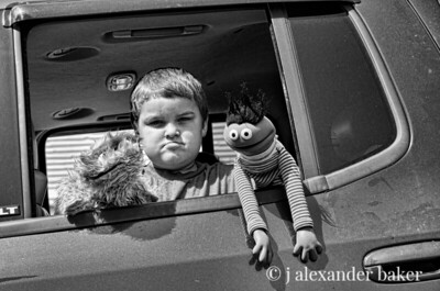 Muppet Boy
