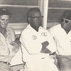 Warren Gallop, Bill Austin and Chic Craddock - Buddy Creef Collection