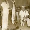 Captain Delton Dowdy and John Wood
