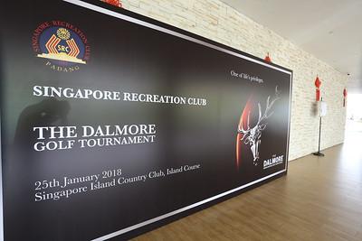 The Delmore Golf Tournament 2018