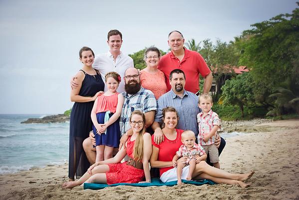 The Deming-Shuman Family