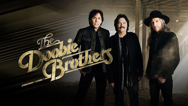 The Doobie Brothers - 2018