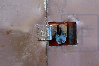 Locks & Handles 20