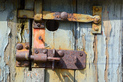 Locks & Handles 9