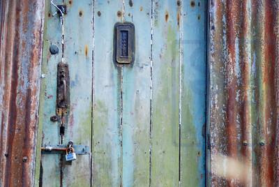Locks & Handles 6