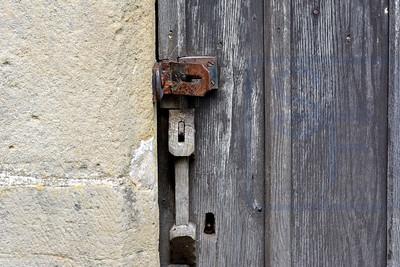 Locks & Handles 14