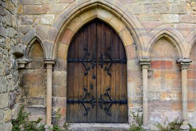 Doors Unpainted 12
