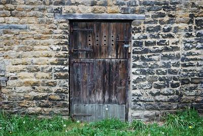 Doors Unpainted 2