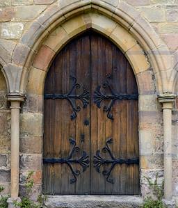 Doors Unpainted 11