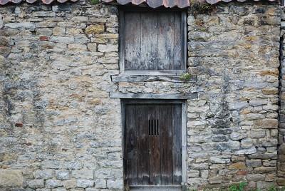Doors Unpainted 3