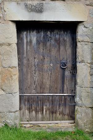 Doors Unpainted 13