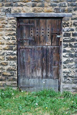 Doors Unpainted 1