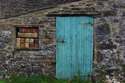 Door 11
