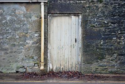 Door  27