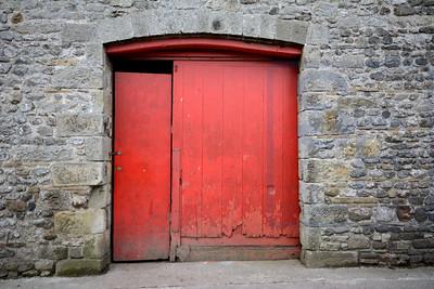 Door 54