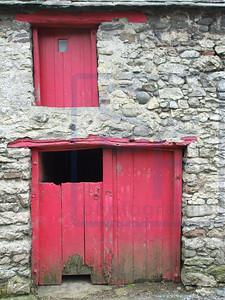 Two Doors 1