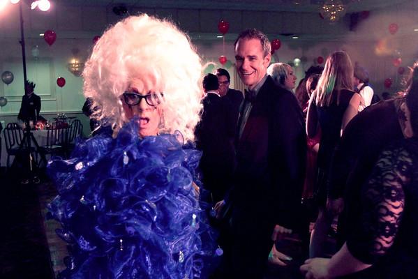 2013 Dorothy Awards 3/2/13