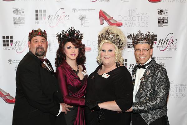 2014 Dorothy Awards 3/1/14 - photos by Brent Gleason