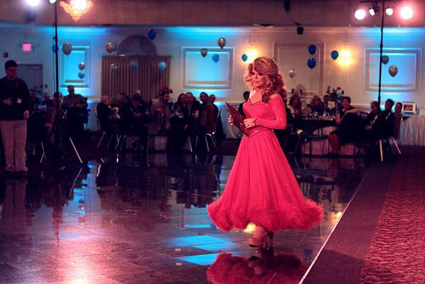 2014 Dorothy Awards 3/1/14 - photos by Megan McGory