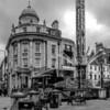 The Drapery, Northampton Street Fair