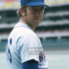 Jerry Koosman had an illustrious twenty-year career, much of it with the Mets. He was an important part of the 1969 Miracle Mets pitching staff, going 17-9 for the improbable, surprise World Champs.  He is shown here in 1973 in his road uniform (I'd recognize those seats in Philadelphia's Veterans' Stadium anyplace!)  It is this very jersey that has been sent to me by Mets collector Andrew L. asking for it to be restored to original so it can be displayed at Citifield during the 2020 season.