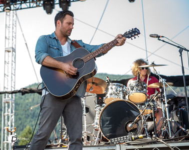 The Dungarees  | Sunfest Country Music Festival | Duncan BC