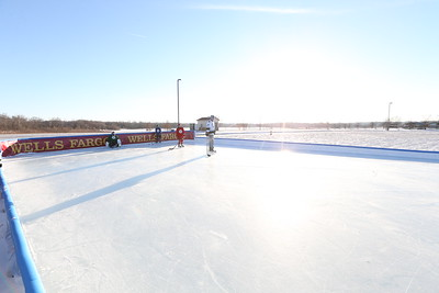The ENTIRE unedited Skating Rink Gallery