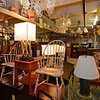 RYAN HUTTON/ Staff photo<br /> Furniture, antiques, signs and more at Deja Vu Furniture & More in Londonderry.