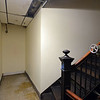 RYAN HUTTON/ Staff photo<br /> The stairwells of the Bay State Building on Lawrence Street in Lawrence appear cleaned up and repainted but a judge said on Wednesday that not enough repair work has been done on the building and continued the matter until May 2nd.