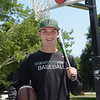 TIM JEAN/Staff photo<br /> <br /> Gus Flaherty plays football, basketball and baseball for Pentucket Regional High School.      7/10/18