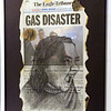 TIM JEAN/Staff photo<br /> <br /> Stephanie Lamalima, 16, a Lawrence High School student, created this national art entry using Eagle-Tribune print editions from the Sept. 13 gas explosion.   11/8/18
