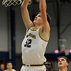 TIM JEAN/Staff photo <br /> <br /> Andover's Aidan Cammann scores against Londonderry during the Commonwealth Motors Christmas Classic basketball tournament. Londonderry defeated Andover 55-53.     12/27/19