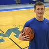 TIM JEAN/Staff photo <br /> <br /> Andrew Lussier is an outstanding basketball player for Methuen.   12/20/19