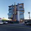 TIM JEAN/Staff photo <br /> <br /> The new Haverhill Heights building being built in downtown Haverhill. The building will be home to NECC Culinary Arts and Hospitality Program.    11/13/19