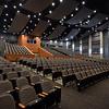 RYAN HUTTON/ Staff photo<br /> The Seifert Performing Arts Center at Salem High School on Tuesday.